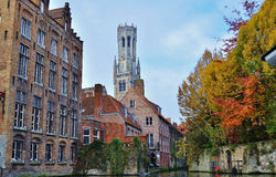 Bruges Photo stock