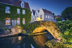 Bruges Photographie stock