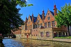 Bruges Fotos de Stock
