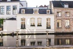 Bruges Immagine Stock