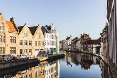 Bruges Imagem de Stock Royalty Free