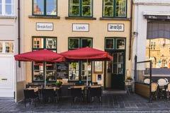 Bruges Foto de Stock