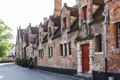Bruges Fotografia de Stock