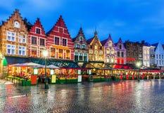 Bruges, Bélgica imagem de stock