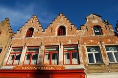 Bruges, Belgio fotografia stock