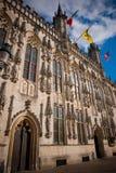 Bruges, Belgio Immagini Stock