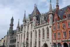 BRUGES (Belgique) Image libre de droits