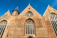 Bruges, Belgique Images libres de droits