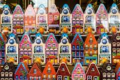 BRUGES, BELGIQUE L'EUROPE - 25 SEPTEMBRE : Boîtes de le Belge Chocola Image stock