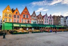 Free Bruges, Belgium Stock Photo - 141601000