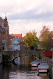 Bruges, Belgium Stock Photography