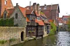 Bruges. Belgium Royalty Free Stock Image
