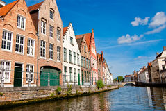 Bruges. Belgium. Stock Photography