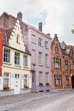 Bruges. Belgium Stock Images