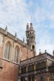 Bruges. Belgium Royalty Free Stock Photos