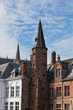 Bruges. Belgium Stock Photos