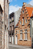 Bruges, Belgium Stock Photo