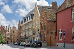 Bruges Belgium Royalty Free Stock Photos