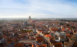 Free Bruges, Belgium Royalty Free Stock Images - 50735249