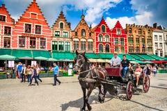 Bruges, Belgium Stock Photography