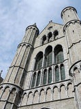 Bruges (Belgium) Stock Image