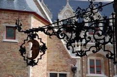 Bruges (Belgium) Stock Images