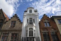 Bruges Belgium Royalty Free Stock Photo