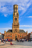 Bruges, Belgium Royalty Free Stock Image