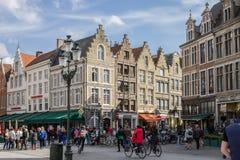 Bruges Belgium Stock Images