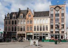 Bruges Belgium Stock Image
