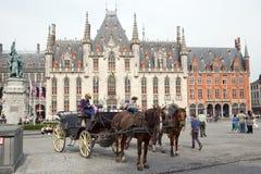 Bruges - Belgium stock image