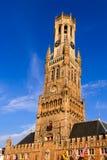 Bruges, Belgium Stock Photos