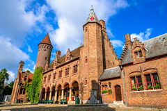 Bruges, Belgium Stock Images