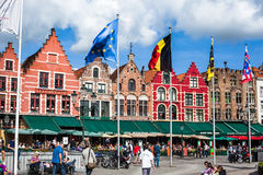 Bruges Stock Photos