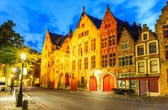 Bruges, Belgium Royalty Free Stock Image