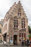 Bruges Belgium Royalty Free Stock Image