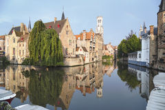 Bruges, Belgium Royalty Free Stock Photography