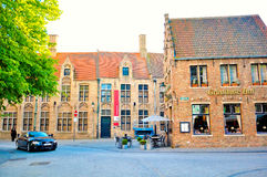 Bruges Belgium Royalty Free Stock Image