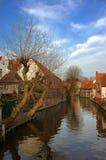 Bruges, brugge. Stock Photos