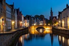 Bruges (Brugge), Belgium Royalty Free Stock Images
