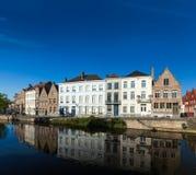 Bruges (Brugge), Belgium Stock Photography