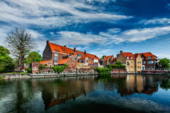 Bruges Brugge, Belgium Stock Photography