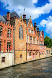 Bruges, Brugge, Belgium Stock Photos
