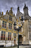 Bruges Stock Photography