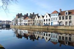Bruges6 Stock Image