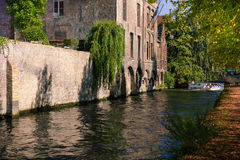 Bruges Royalty Free Stock Image