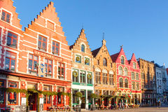 Bruges at Christmas. Royalty Free Stock Photos