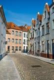 Bruges, Flanders, Belgium Stock Photos