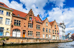 Bruges, Flanders, Belgium. Royalty Free Stock Photography