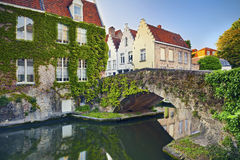 Bruges. Royalty Free Stock Images